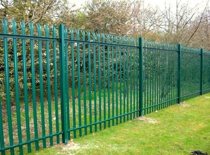 Palisade Fence Installation Contractors Centurion