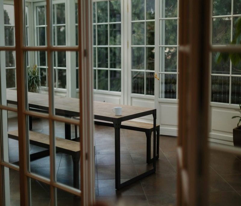 Glass Aluminium Patio / Stoep Enclosure (Conservatory