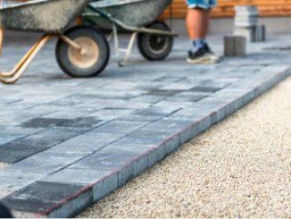 builders for driveways in pretoria