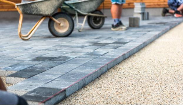 builders for driveways in pretoria