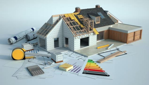building packages midrand