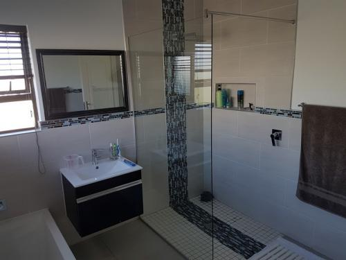 bathroom renovations pretoria