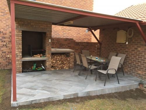 home builders pretoria
