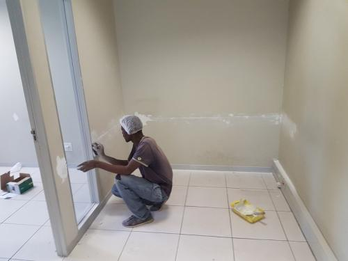 Factory repairs and maintenace in Midrand Pretoria10
