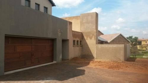 Home extension in Raslouw Manor Estate Centurion25