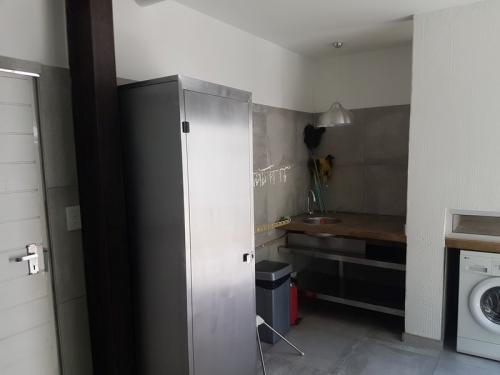 Kitchen renovation in Silverlakes Estate Pretoria East21