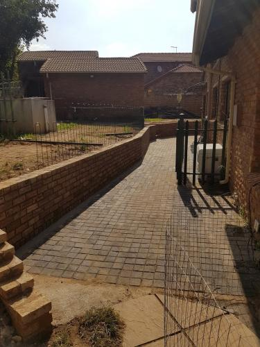 Paving Concrete Renovation Randpark Ridge Pretoria12