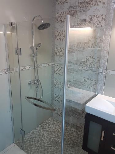 Renovation of bathrooms in Rooihuiskraal Centurion9