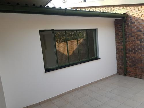 Room addition to existing home in Shere Pretoria East18